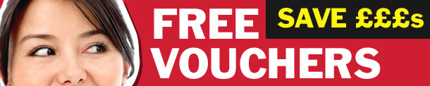Free vouchers from Setyres for car repairs
