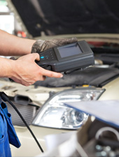 Setyres we have the latest diagnostic and battery checking equipment in our centres to make sure that your battery is working optimally