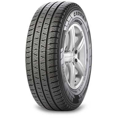Buy cheap Pirelli Carrier Winter tyres from your local Setyres