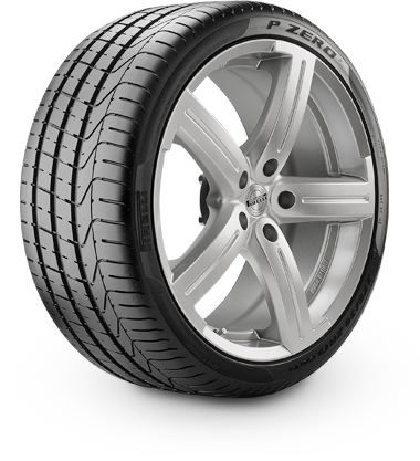 Buy cheap Pirelli P Zero SUV tyres from your local Setyres