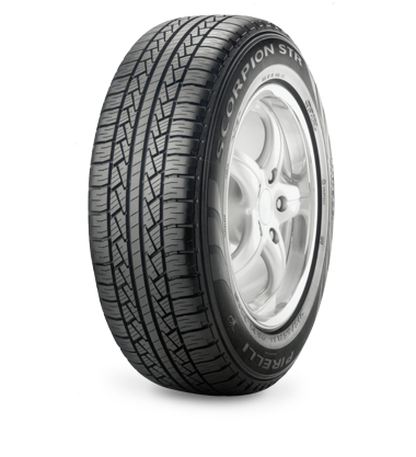 Buy cheap Pirelli Scorpion STR tyres from your local Setyres