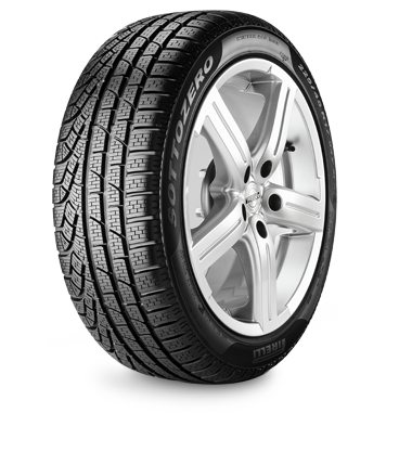 Buy cheap Pirelli Winter Sottozero Serie II tyres from your local Setyres