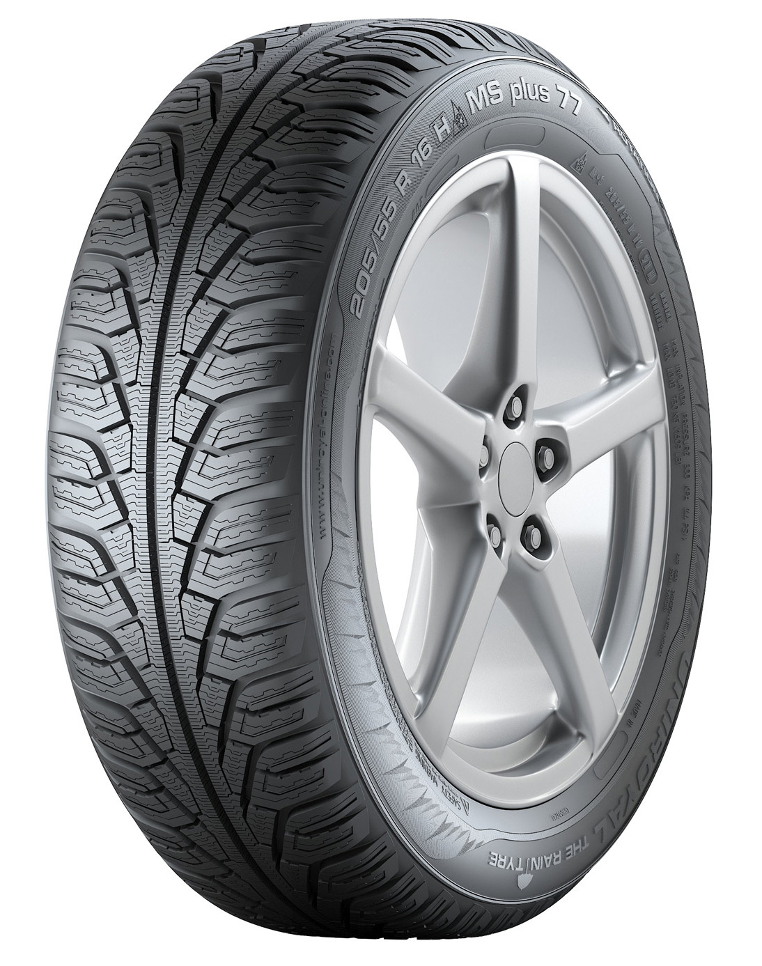 Buy cheap Uniroyal MS Plus 77 tyres from your local Setyres