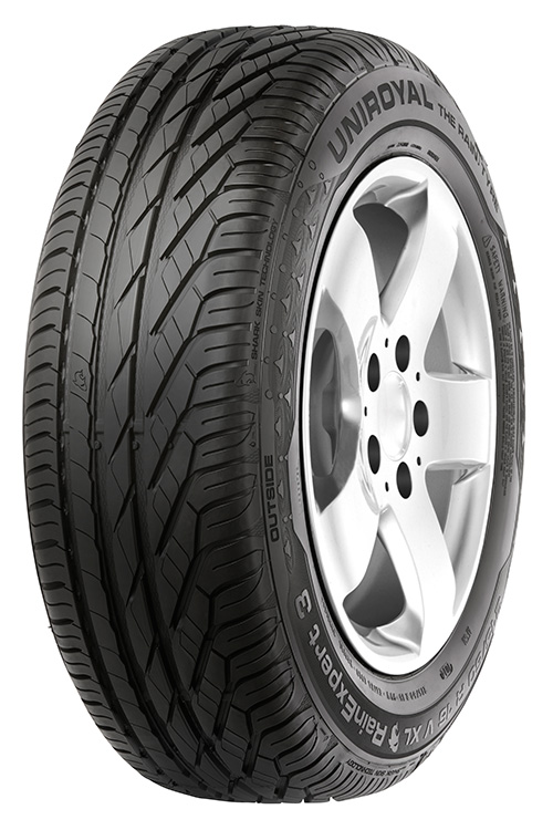 Buy cheap Uniroyal RainExpert 3 SUV tyres from your local Setyres