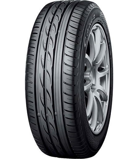 Buy cheap Yokohama C.Drive 2 tyres from your local Setyres