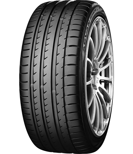 Buy cheap Yokohama Advan Sport V105 tyres from your local Setyres