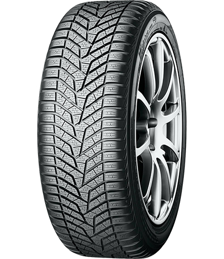 Buy cheap Yokohama W.Drive V905 tyres from your local Setyres
