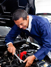 Setyres can advise and repair all major car repairs such as a clutch, gearbox or engine work