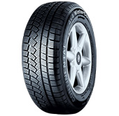 Buy cheap Conti4x4WinterContact tyres from your local Setyres