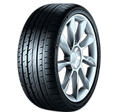 Buy cheap ContiSportContact 3 tyres from your local Setyres
