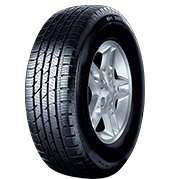 Buy cheap ContiCrossContact LX tyres from your local Setyres