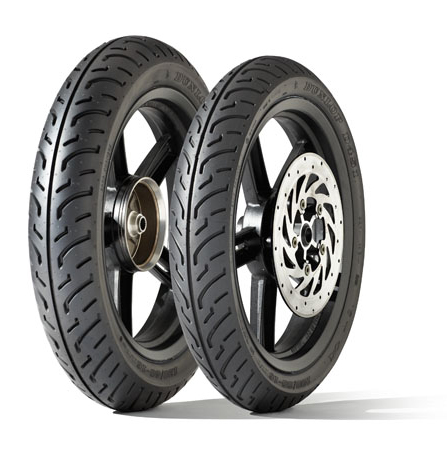 Buy cheap Dunlop D451 tyres from your local Setyres