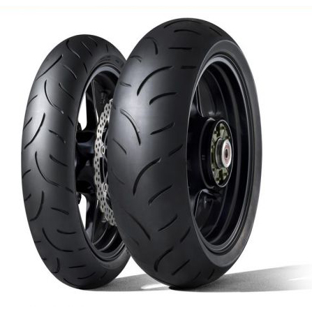 Buy cheap Dunlop Qualifier II tyres from your local Setyres