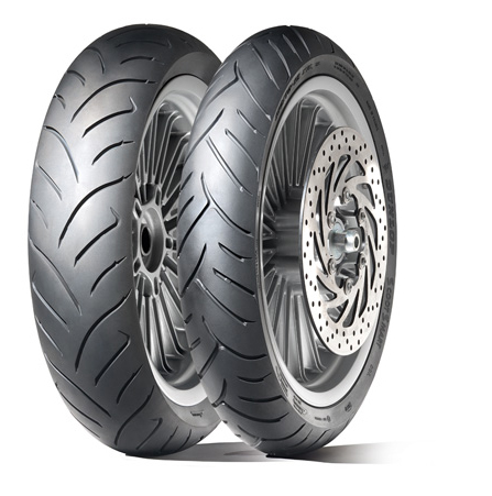 Buy cheap Dunlop ScootSmart tyres from your local Setyres