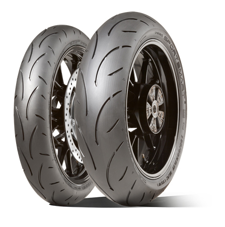 Buy cheap Dunlop SportSmart² tyres from your local Setyres