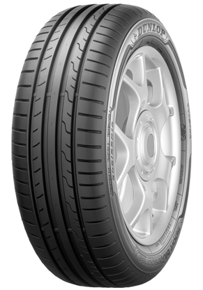 Buy cheap Dunlop Sport BluResponse tyres from your local Setyres
