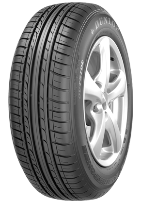 Buy cheap Dunlop SP Sport FastResponse tyres from your local Setyres
