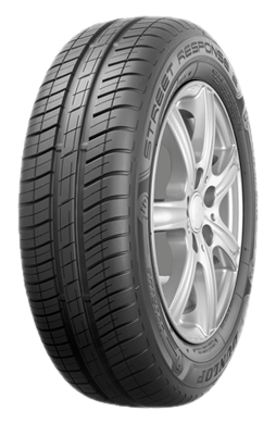 Buy cheap Dunlop StreetResponse 2 tyres from your local Setyres