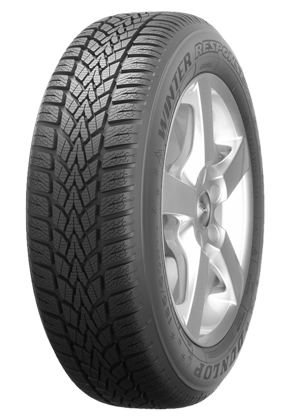 Buy Cheap Dunlop Winter Response 2 Tyres from your local Setyres
