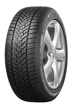 Buy Cheap Dunlop Winter Sport 5 Tyres from your local Setyres