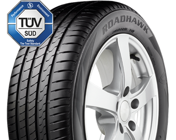 Buy Firestone Roadhawk tyres from your local Setyres