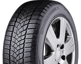 Buy Firestone Winterhawk 3 tyres from your local Setyres