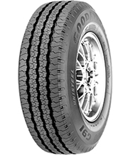 Buy cheap Goodyear Cargo G91 tyres from your local Setyres