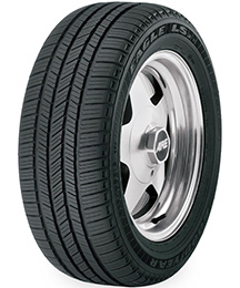 Buy cheap Goodyear Eagle LS2 tyres from your local Setyres