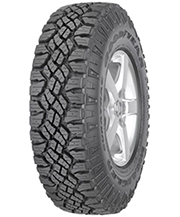 Buy cheap Goodyear Wrangler DuraTrac tyres from your local Setyres