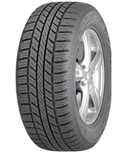 Buy cheap Goodyear Wrangler HP All Weather tyres from your local Setyres