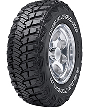 Buy cheap Goodyear Wrangler MT/R tyres from your local Setyres