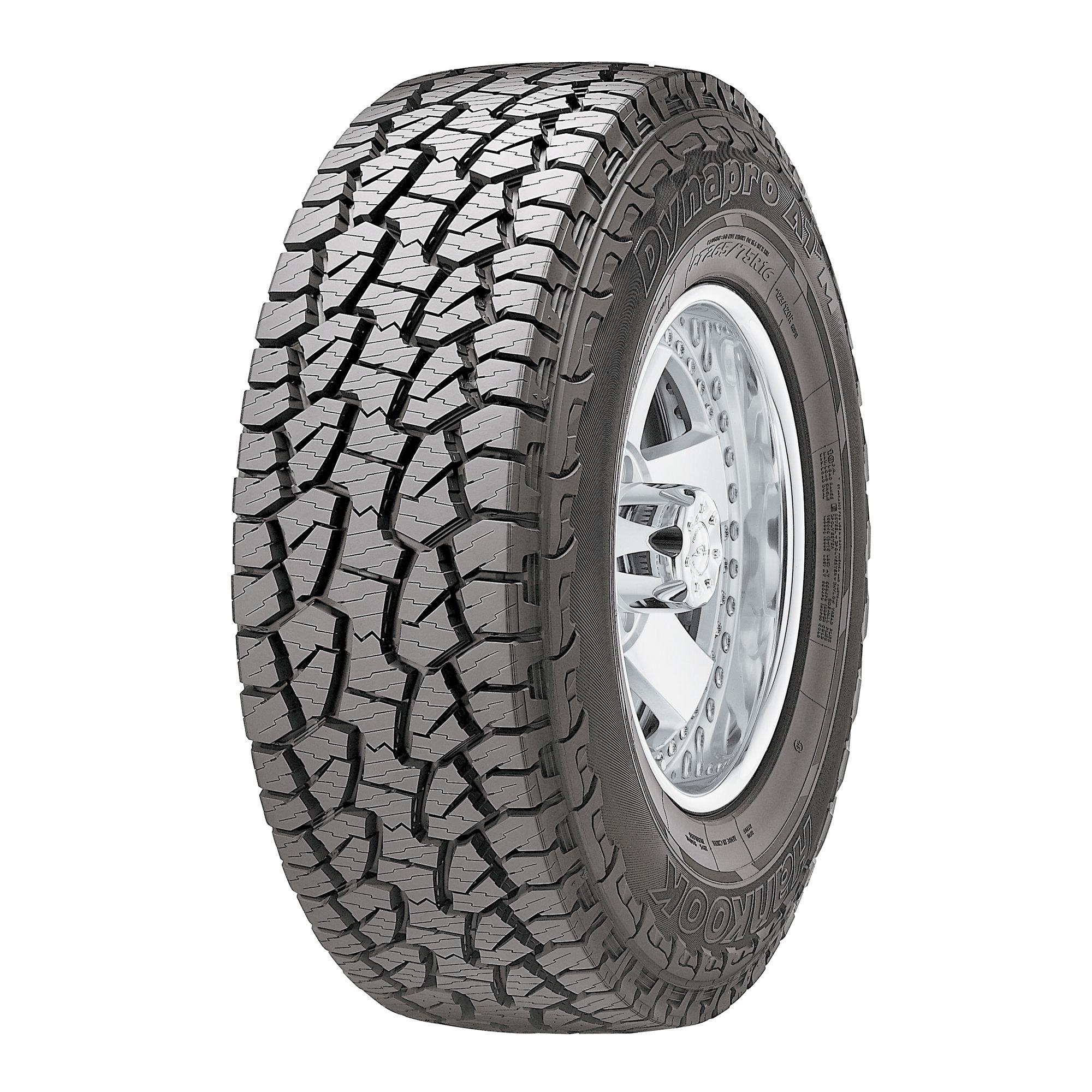 Buy cheap Hankook Dynapro AT-M (RF10) tyres from your local Setyres