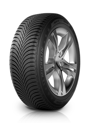 Buy cheap Michelin Alpin 5 tyres from your local Setyres