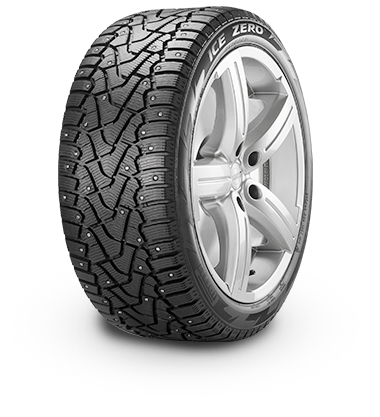 Buy cheap Pirelli Ice Zero tyres from your local Setyres