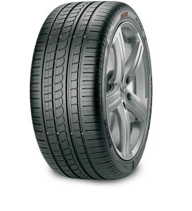 Buy cheap Pirelli P ZERO ROSSO™ SUV tyres from your local Setyres