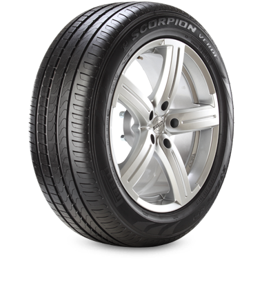 Buy cheap Pirelli Scorpion Verde tyres from your local Setyres