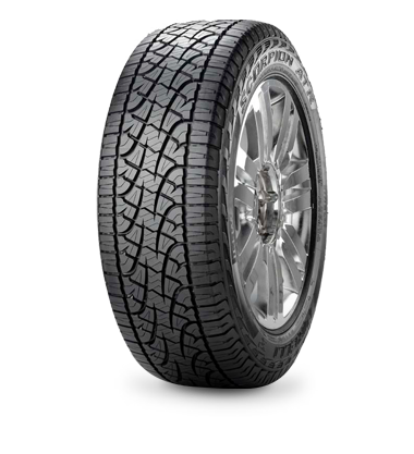 Buy cheap Pirelli SCORPION™ ATR tyres from your local Setyres