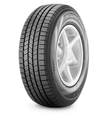 Buy cheap Pirelli SCORPION™ ICE & SNOW tyres from your local Setyres