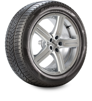 Buy cheap Pirelli Scorpion Winter tyres from your local Setyres