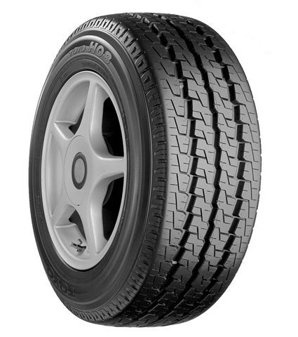 Buy cheap Toyo H08 tyres from your local Setyres