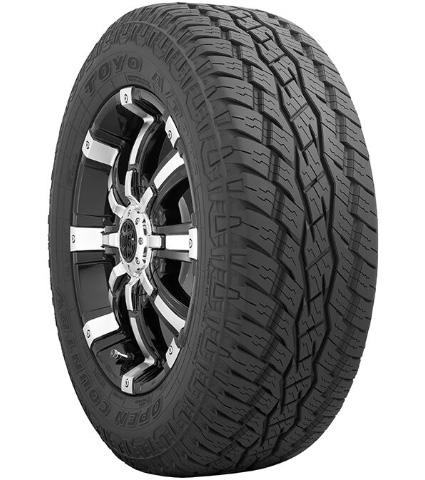 Buy cheap Toyo Open Country A/T Plus tyres from your local Setyres