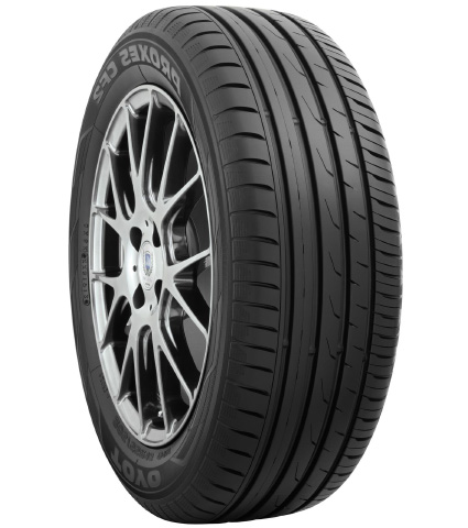 Buy cheap Toyo Proxes CF2 tyres from your local Setyres