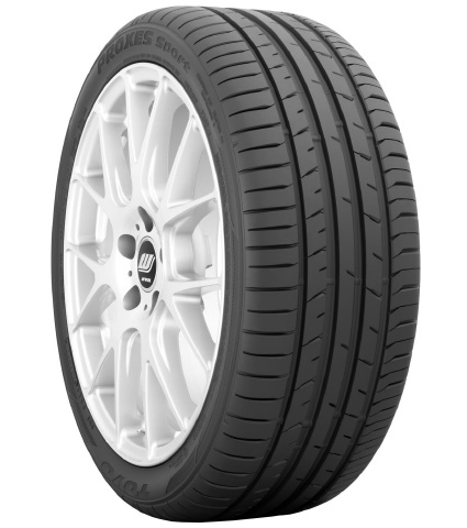 Buy cheap Toyo Proxes Sport tyres from your local Setyres