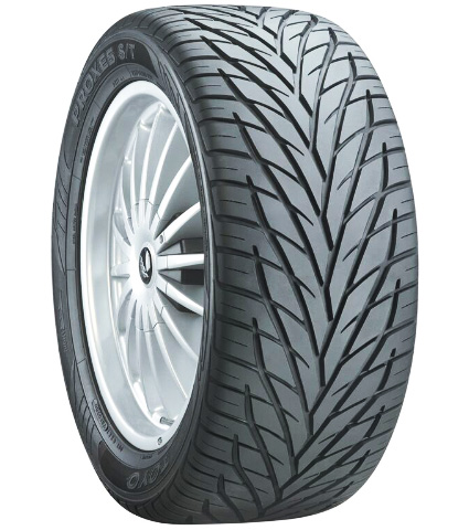 Buy cheap Toyo Proxes S/T tyres from your local Setyres
