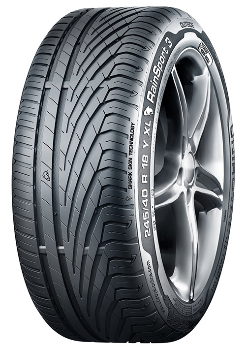 Buy cheap Uniroyal RainSport 3 tyres from your local Setyres